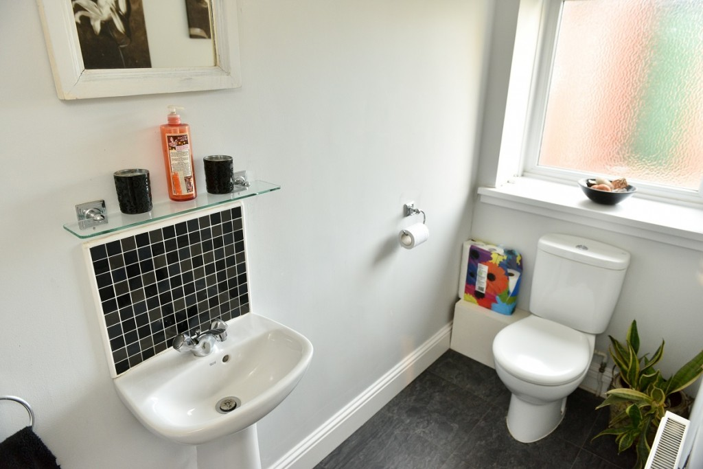 3 Brougham Square WC