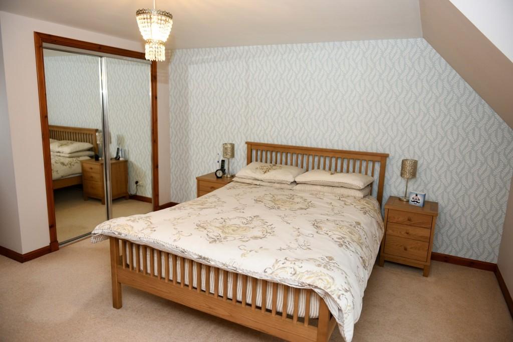 3 Dorward House Gardens Master Bedroom