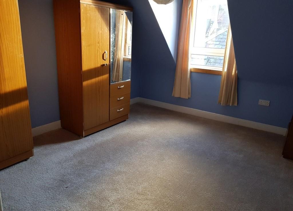 30 High Street Bedroom