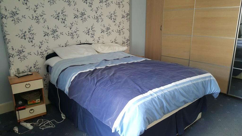 44 Gardenston Street Bedroom