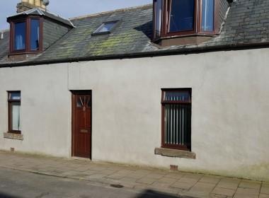 44 Gardenston Street Front