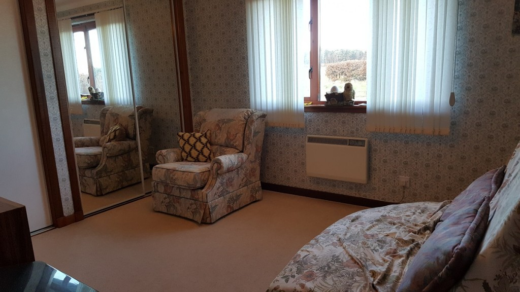 Dochas Glasterlaw Bedroom