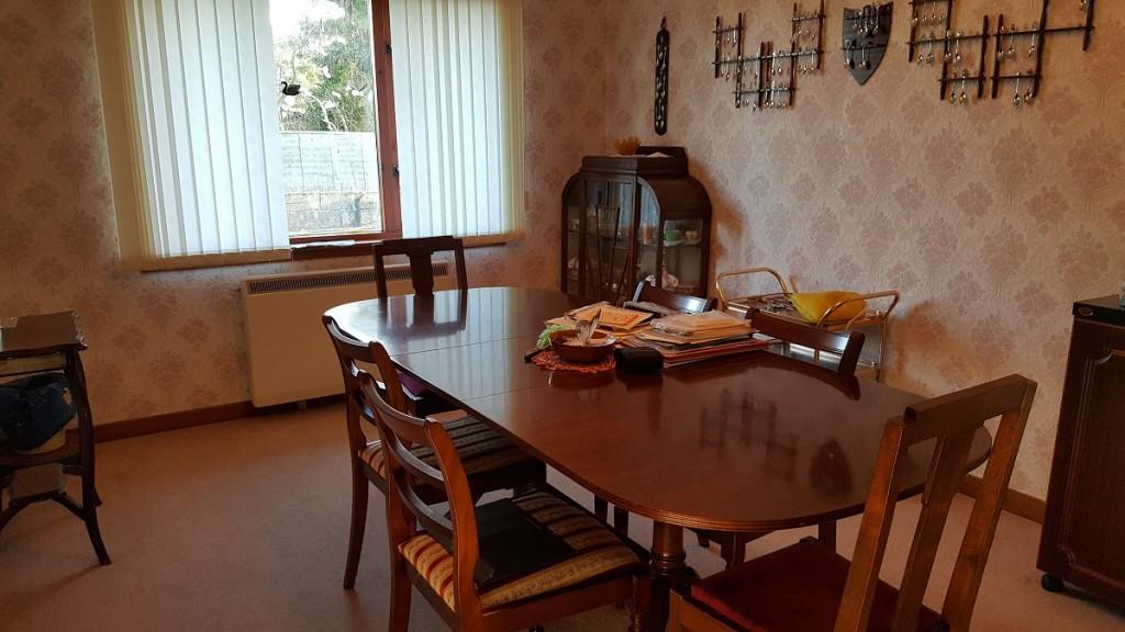 Dochas Glasterlaw Dining Room
