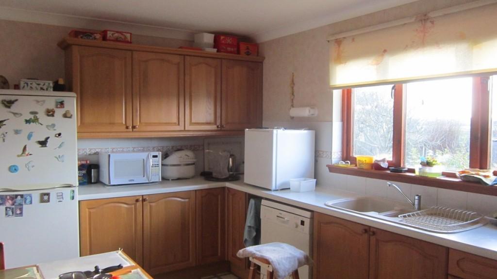 Dochas Glasterlaw Kitchen