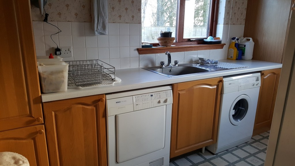 Dochas Glasterlaw Utility Room